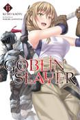 Goblin Slayer Novel Volume 13