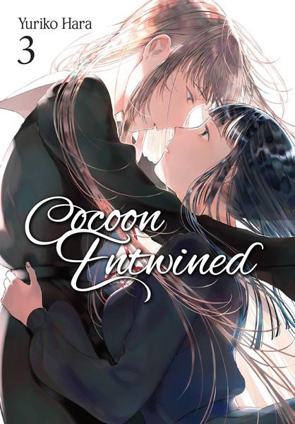 Cocoon Entwined Manga Volume 3