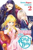 I'm the Villainess, So I'm Taming the Final Boss Novel Volume 2