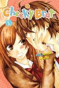 Namaiki Zakari Manga Volume 1