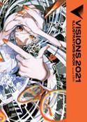 Visions 2021_Illustrators Book Artbook