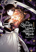 The Splendid Work of a Monster Maid Manga Volume 1