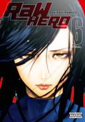 RaW Hero Manga Volume 6