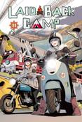 Laid-Back Camp Manga Volume 11