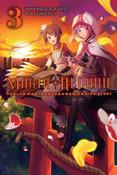Magia Record Puella Magi Madoka Magica Side Story Manga Volume 3