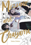 Mizuno and Chayama Manga