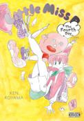 Little Miss P Manga Volume 4