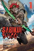 Rust-Eater Bisco Novel Volume 1