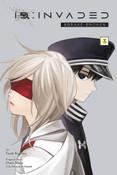 ID: INVADED Brake-Broken Manga Volume 3