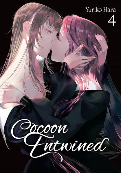 Cocoon Entwined Manga Volume 4