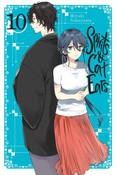 Spirits & Cat Ears Manga Volume 10