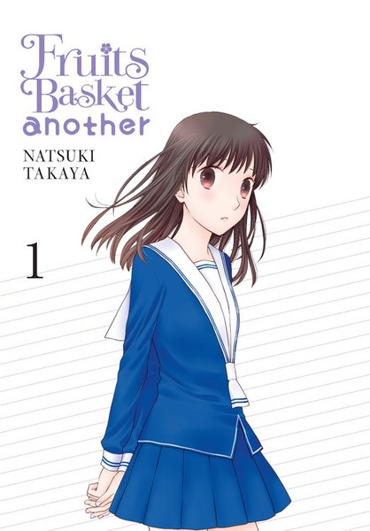 Fruits Basket Another Manga Volume 1