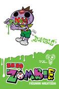 Zo Zo Zombie Manga Volume 9