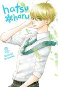 Hatsu*Haru Manga Volume 3