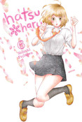 Hatsu*Haru Manga Volume 6