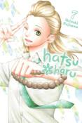Hatsu*Haru Manga Volume 7