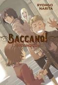 Baccano! Novel Volume 11 (Hardcover)