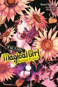 Magical Girl Raising Project Novel Volume 7