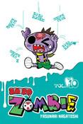 Zo Zo Zombie Manga Volume 10