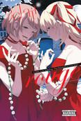 Eclair Rouge Manga
