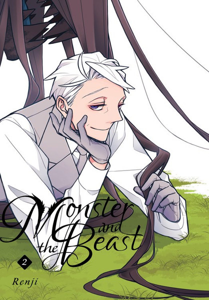 Monster and the Beast Manga Volume 2