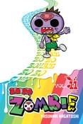 Zo Zo Zombie Manga Volume 11