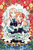 Kiss and White Lily for My Dearest Girl Manga Volume 7