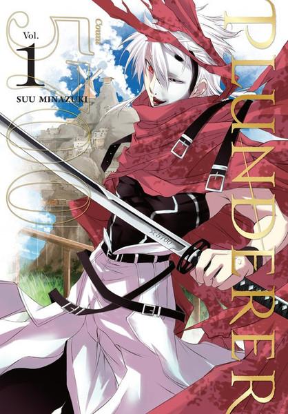 Plunderer Novel Volume 1