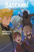 Baccano! Novel Volume 13 (Hardcover)