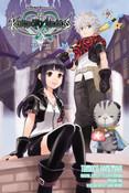 Kingdom Hearts X Novel