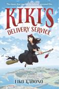 Kiki's Delivery Service Novel (Hardcover)