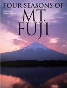 Four Seasons of Mt. Fuji (Color)