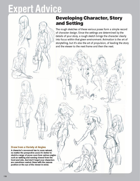 Drawing Fantastic Female Fighters
