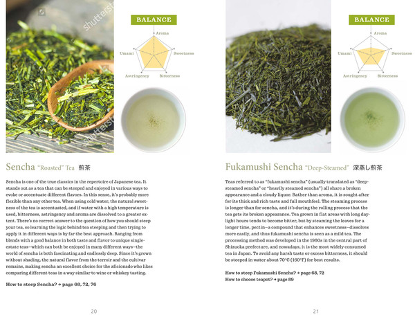 A Beginner's Guide to Japanese Tea