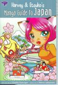 Harvey and Etsuko's Manga Guide to Japan