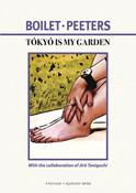 Tokyo is My Garden Manga