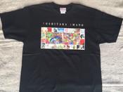 Yoshitaka Amano Artwork T-Shirt (Import)