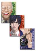 Inuyashiki Manga (1-3) Bundle