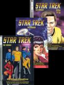 Star Trek Manga (1-3) Bundle