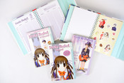 Fruits Basket Fan Bundle