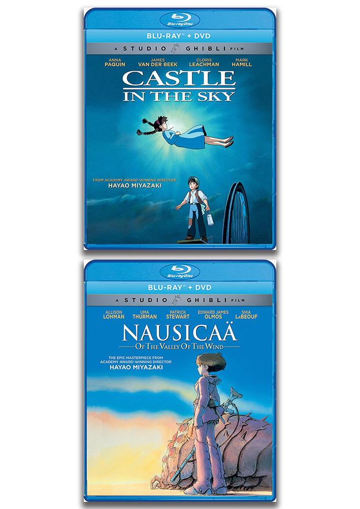 Studio Ghibli Bundle 4 CINEBUNDLE05