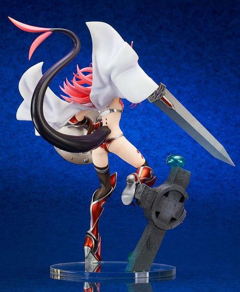 [Damaged] Elizabeth Bathory Fate/Grand Order Figure