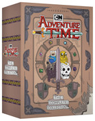 [Damaged] Adventure Time Complete Series DVD