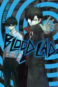[Damaged] Blood Lad Manga Omnibus Volume 2