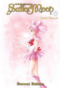 [Damaged] Sailor Moon Eternal Edition Manga Volume 8