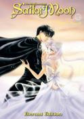 [Damaged] Sailor Moon Eternal Edition Manga Volume 9