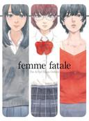 [Damaged] Femme Fatale The Art of Shuzo Oshimi Artbook (Color)