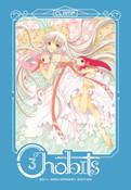 [Damaged] Chobits 20th Anniversary Edition Manga Volume 3 (Hardcover)