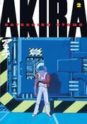 [Damaged] Akira Graphic Novel 2