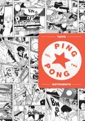 [Damaged] Ping Pong Manga Volume 2